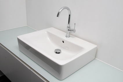 Lavabo vasque plombier Oullins